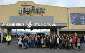 WB HP Group